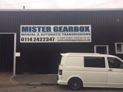 Mister Gearbox – Supply, fitting and sales of reconditioned