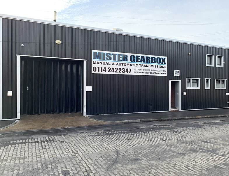 Gearbox Specialist